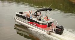 2014 - Lowe Boats - X250
