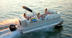2014 - Lowe Boats - SS190