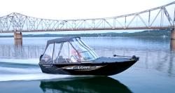 2014 - Lowe Boats - FM165 Pro WT