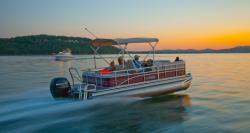 2014 - Lowe Boats - SS210 Super Sport RFL