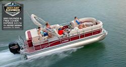 2014 - Lowe Boats - SS230 Super Sport