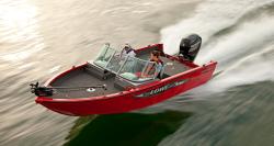 2014 - Lowe Boats - FM175 Pro WT
