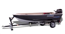 2015 - Lowe Boats - V1467WT