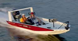 2015 - Lowe Boats - 20 Catfish
