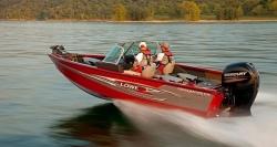 2015 - Lowe Boats - FM 1710 Pro WT