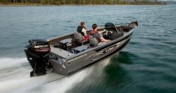 2015 - Lowe Boats  - FM 1710 Pro SC