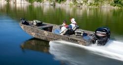 2015 - Lowe Boats - RN 1756SC