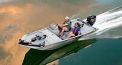 2015 - Lowe Boats - Skorpion