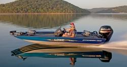 2015 - Lowe Boats - Stinger 180
