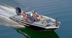 2015 - Lowe Boats - Stinger 175