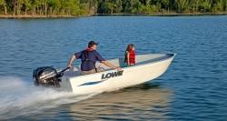 2015 Lowe Boats - V1467