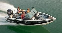 2015 - Lowe Boats - FS 1710