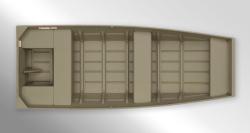 20145- Lowe Boats - L1236 Jon