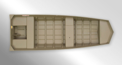 2015 - Lowe Boats - L1440M Jon