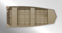 2015 - Lowe Boats - L1448M Jon