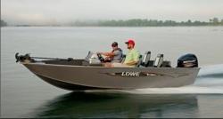 2015 - Lowe Boats - FM160 Pro