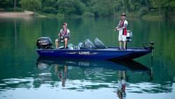 2016 - Lowe Boats - Stinger 180