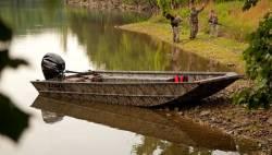2016 - Lowe Boats - RN 1860