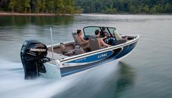 2016 - Lowe Boats - FS 1810