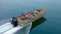 2016 - Lowe Boats - RN 1860SC