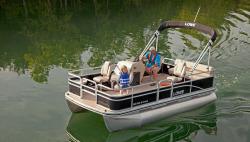 2016 - Lowe Boats -Ultra 162 Fish  Cruise