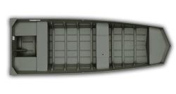 2016 - Lowe Boats - L1440M Jon