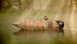2017 - Lowe Boats - RN 1860 Waterfowl