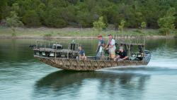 2017 - Lowe Boats - RN 2070 Archer