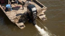 2017 - Lowe Boats - RN 1660 Pathfinder