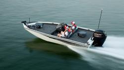 2017 - Lowe Boats - Stinger 178