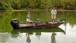 2017 - Lowe Boats - RN 1860CC