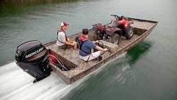 2017 - Lowe Boats - RN 2070 Big River