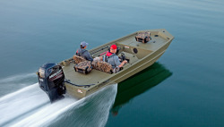 2017 - Lowe Boats - RN 1860SC