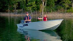 2017 Lowe Boats - V1467