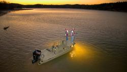 2017 - Lowe Boats - RN 1860 Archer