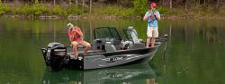 2017 - Lowe Boats - FM 165 Pro WT