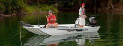 2017 - Lowe Boats - Stryker SS