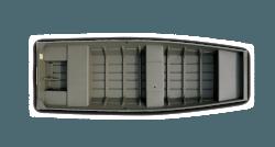 2017 - Lowe Boats - L1436 Jon
