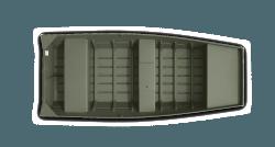 2017 - Lowe Boats - L1448 Jon