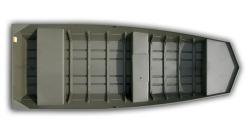 2017 - Lowe Boats - L1648MT Jon