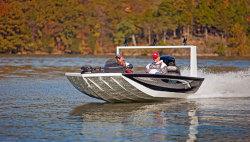 2018- Lowe Boats- 18 Catfish