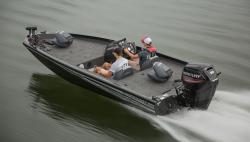 2018 - Lowe Boats - Stinger 178