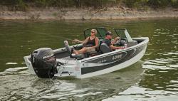 2018 - Lowe Boats - FS 1810