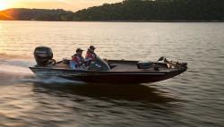 2018 - Lowe Boats - Stinger 175C