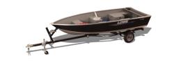 2018 - Lowe Boats - V1468