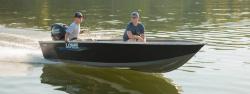 2018 - Lowe Boats - V1668W