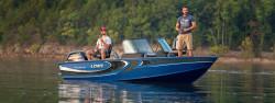 2018 - Lowe Boats - FS 1710