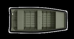 2018 - Lowe Boats - L1448 Jon