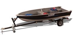 2018 - Lowe Boats - V1460