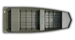 2018 - Lowe Boats - L1648M Jon